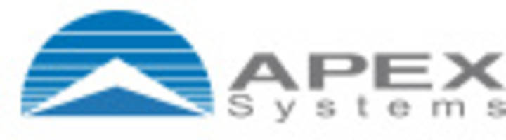 Apex Systems Earns Recognition for Supplier Excellence at the Agile-1 Fifth Annual US Customer Forum