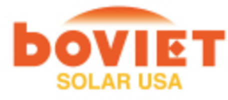 correction: boviet solar usa introduces embed solaredge power optimizers in its new mono smart solar modules