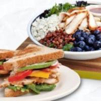 fresh flavors flourish at corner bakery cafe this summer