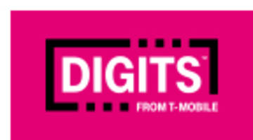 t-mobile's digits goes live, bringing phone numbers into the digital age