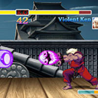 Nintendo Download: HADOKEN!