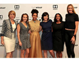 On Thursday, May 25, 2017, Dolby Laboratories and TheWrap hosted TheWrap Power Women Breakfast at Dolby Laboratories in San Francisco, CA