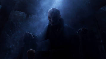 Star Wars: The Last Jedi won't expand upon Snoke