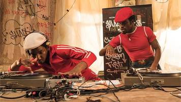 Baz Luhrmann says more of Netflix's The Get Down 'unlikely'