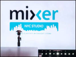 microsoft's mixer could shake up the streaming game
