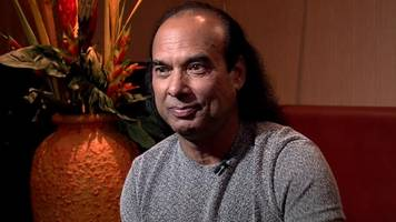 bikram choudhury: judge issues arrest warrant against yoga founder