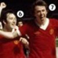 40 years on: Liverpool win their first European Cup