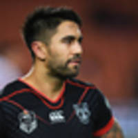Shaun Johnson: I've let the Warriors down, but things will change