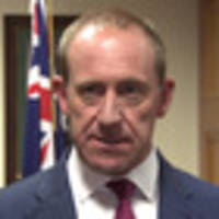 Andrew Little: 'The One Dollar Bill Budget'