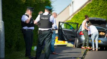 Couple murdered in Northern Ireland home - Police attending 'possible burglary gone wrong'