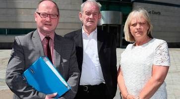 Two senior IRA members responsible for Kingsmill massacre, inquest told