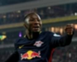 Liverpool head chase for €50 million star Naby Keita