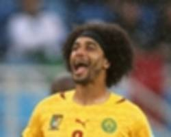 'i'd sign assou-ekotto but he wants to be a pornstar' - redknapp jokes about re-signing cameroon defender