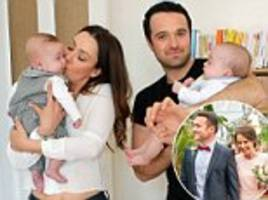 couple plan  wedding in two weeks to qualify for free ivf