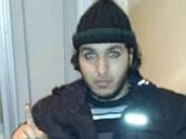 abedi's father looked after shot isis recruiter in libya
