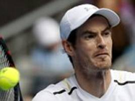 Andy Murray to face Andrey Kuznetsov in French Open
