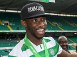 celtic's moussa dembele fit to start scottish cup final