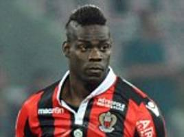 mario balotelli to take break before deciding on future