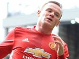 Wayne Rooney to Everton? Fans on Man United star's future
