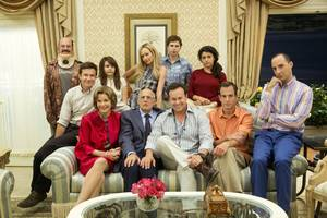 'Arrested Development' star Will Arnett says the new season will be structured 'much like the original' (NFLX)