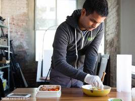 San Francisco food delivery startup, Sprig, is shutting down