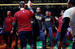 here's why lebron james' nba finals streak is more impressive than you think