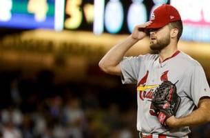 cardinals can't get it done in 7-3 loss to dodgers