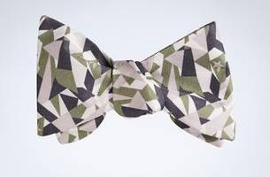 this week's bowtie represents ... boot campaign