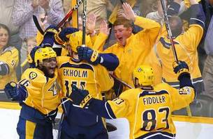 fox sports south to televise predators live! playoffs edition after every stanley cup final game