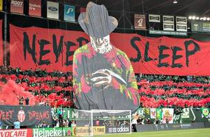 the most heated moments in the seattle sounders and portland timbers rivalry