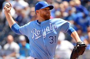 Kennedy searching for first win as Royals face Indians