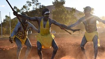 Australian indigenous leaders call for formal 'voice', path to treaty
