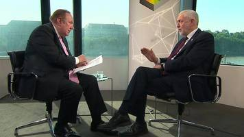 General Election: Does Jeremy Corbyn back his own party's Trident stance?