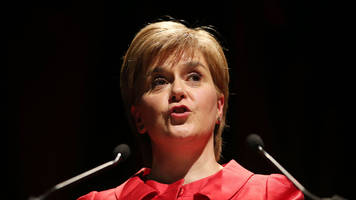 Who is Nicola Sturgeon? A profile of the SNP leader