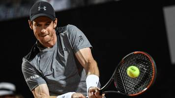 French Open 2017: Andy Murray to face Andrey Kuznetsov in first round