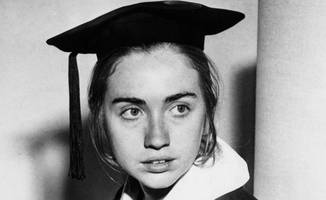 Watch Live:  Hillary Delivers Commencement Speech At Her Alma Mater, Wellesley College