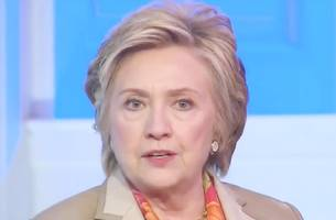 Hillary Clinton Takes Shot at 'Advocacy Press on the Right' in Profile Reflecting on the Election