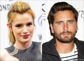 Bella Thorne Says Cannes 'Isn't for Me' as Scott Disick Ditches Her for Ex Chloe Bartoli