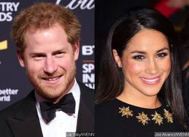 Prince Harry and Meghan Markle 'Looking to Buy a Place' in America