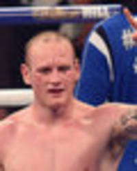 george groves: why i don't mind being on the undercard of kell brook v errol spence jnr