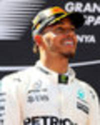 lewis hamilton is staying with mercedes for life, says boss toto wolff