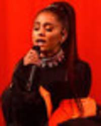 Ariana Grande to return to Manchester for benefit concert for victims of bombing