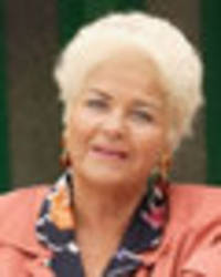 Pat Butcher from EastEnders 'returns from the dead' live on air