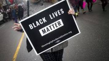 blue lives matter laws are 'heightened repression of activists': activists