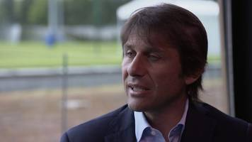 FA Cup: Chelsea manager Antonio Conte says Arsenal can save their season
