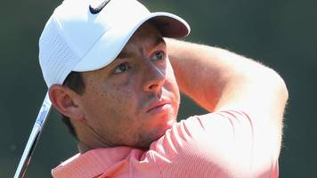 mcilroy pulls out of us open warm-up with rib injury