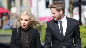 laura lacole and eunan o'kane challenge humanist marriage law