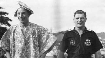 the stanley matthews football revolution made in ghana