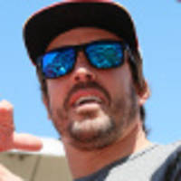 alonso looks to return to work