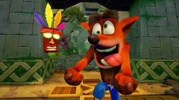 The Nineties are Back, and So Is Crash Bandicoot in the N. Sane Trilogy.